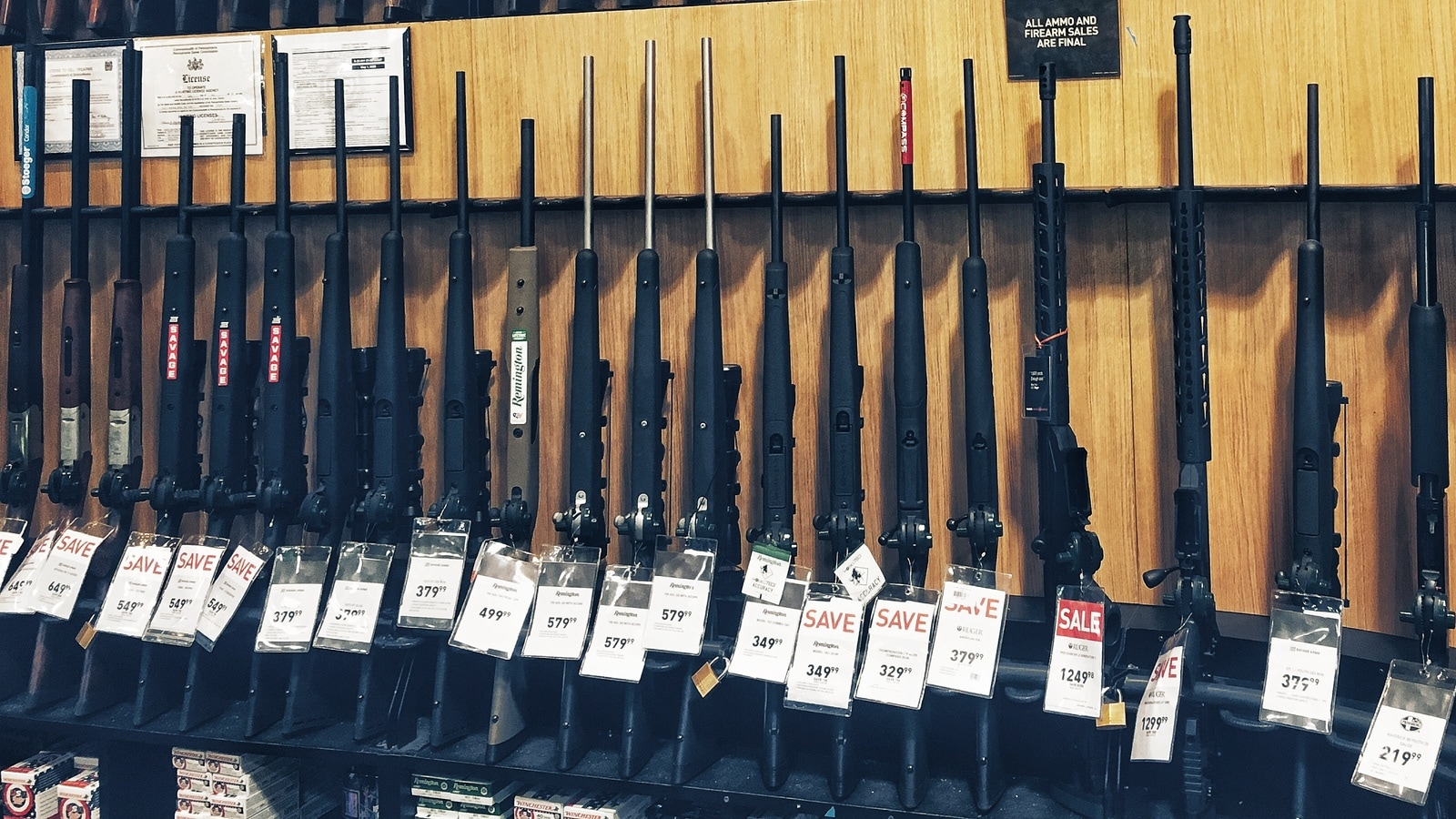 Gun Sales Among Black People Nearly Double In The Past 6 Months, Study Reveals