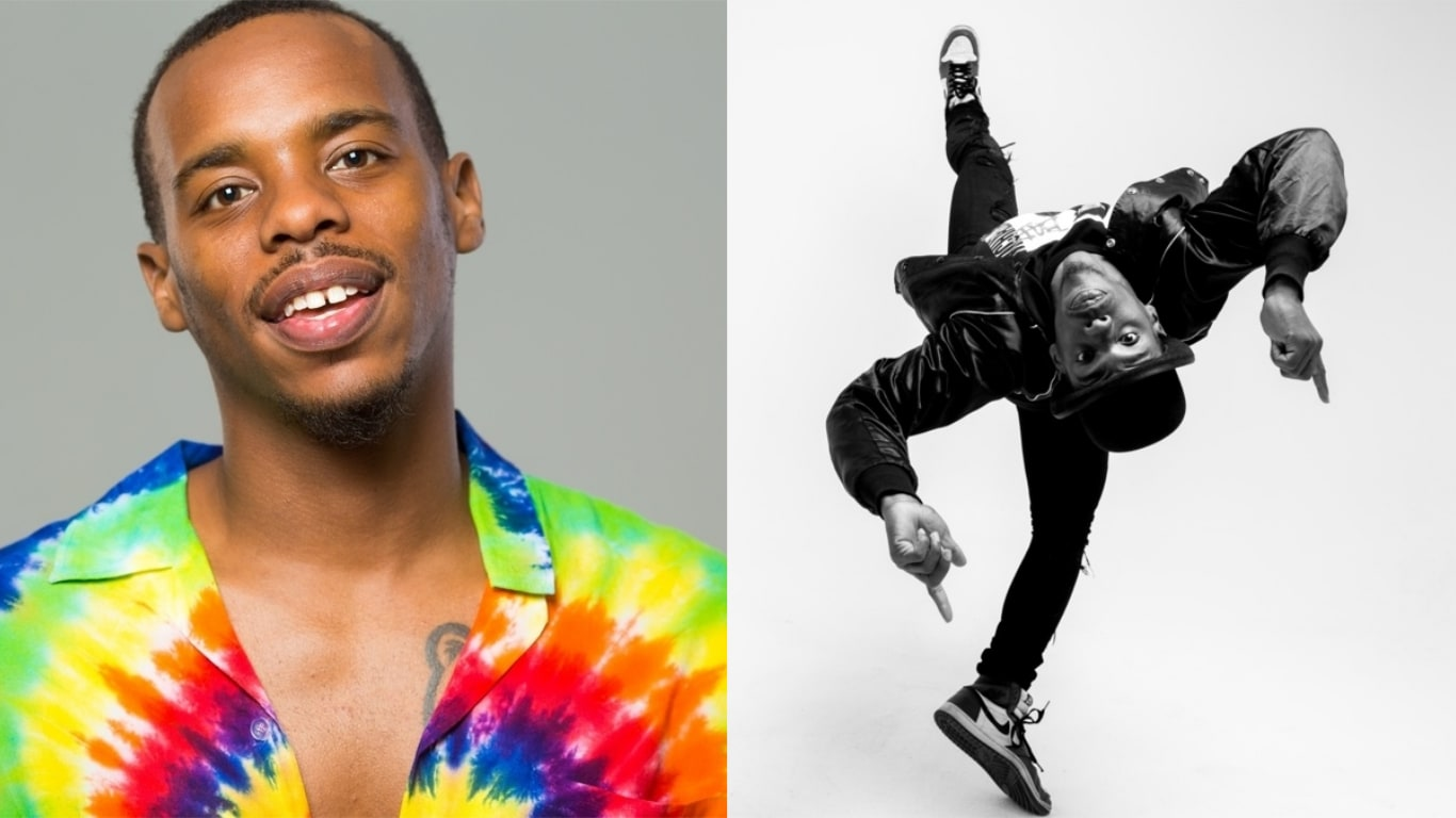 From The Streets To Tik Tok: How Renowned Memphis Dancer Lil Buck Fights To Preserve Black Dance Culture