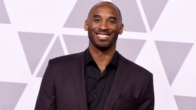 California County Declares August 24 As 'Kobe Bryant Day'