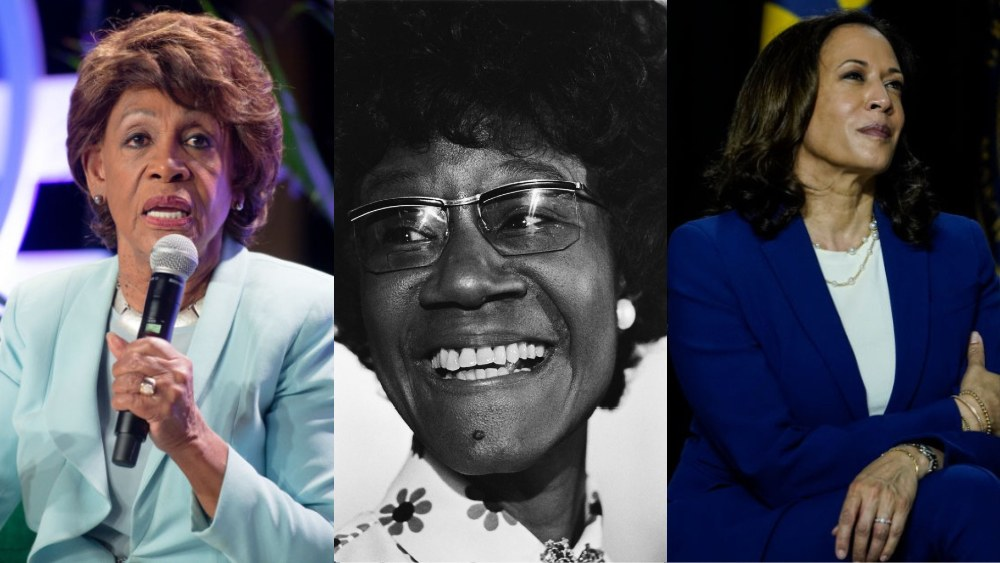 Why The Bright Future For Black Women In Politics Is Happening Now