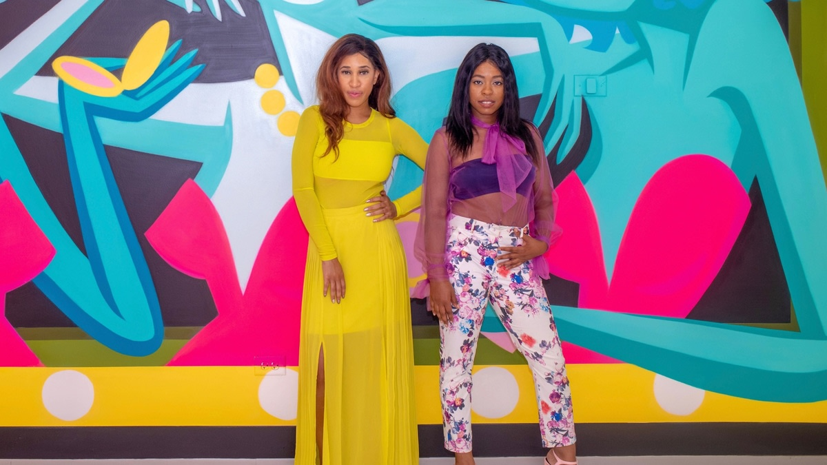 Sister-Sistah! These Two Siblings Are Creating Spaces That Challenge Stereotypes Against Womxn