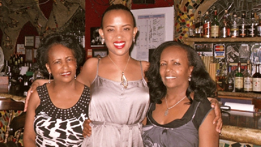 How My Family's Story Inspired Me To Start My Own Black-Owned Business