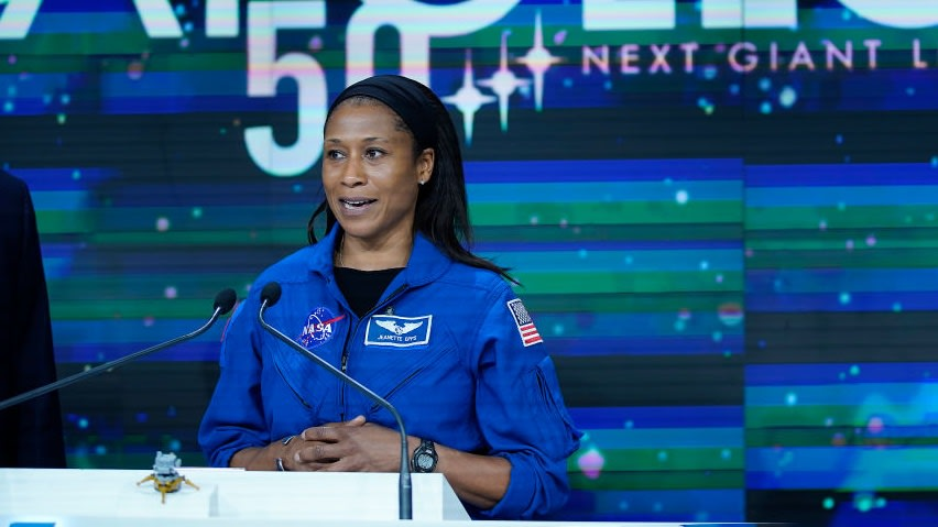 NASA Astronaut Jeanette Epps To Make History With 2021 Boeing Space Mission