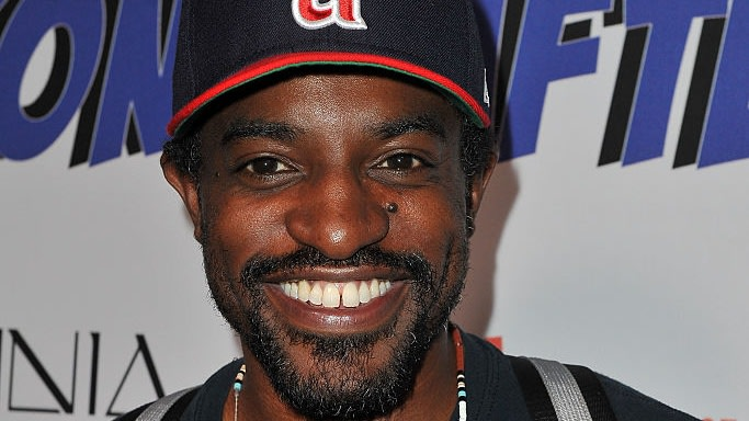 Turns Out, Random André 3000 Sightings Are One Of The Few Things We Can Count On Right Now