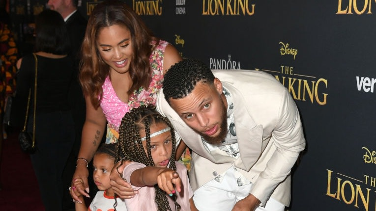 5 Things To Know About Steph And Ayesha Currys' Children