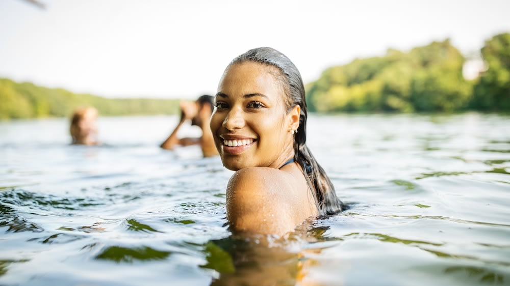 Why Travel Is Radical Self-Care