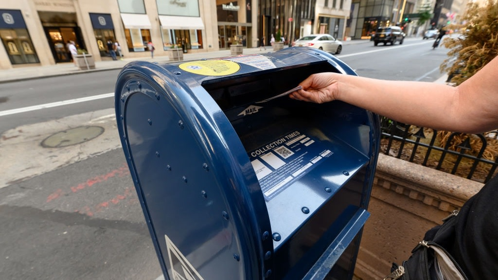 A Colorado Court Had To Order USPS To Stop Sending Out 'Misleading' Postcards About Mail-In Ballots