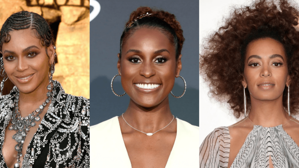Watch Beyoncé, Solange, Issa Rae And More Celebs Tell Their Best Corny Jokes In Support For Mama Tina - Blavity