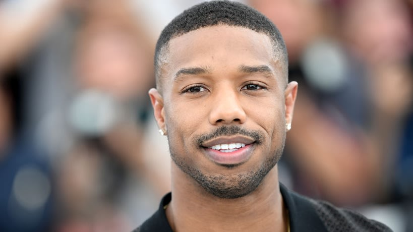 Michael B. Jordan Is Helping To Raise Funds For One Of The Largest Black Women's Health Movements