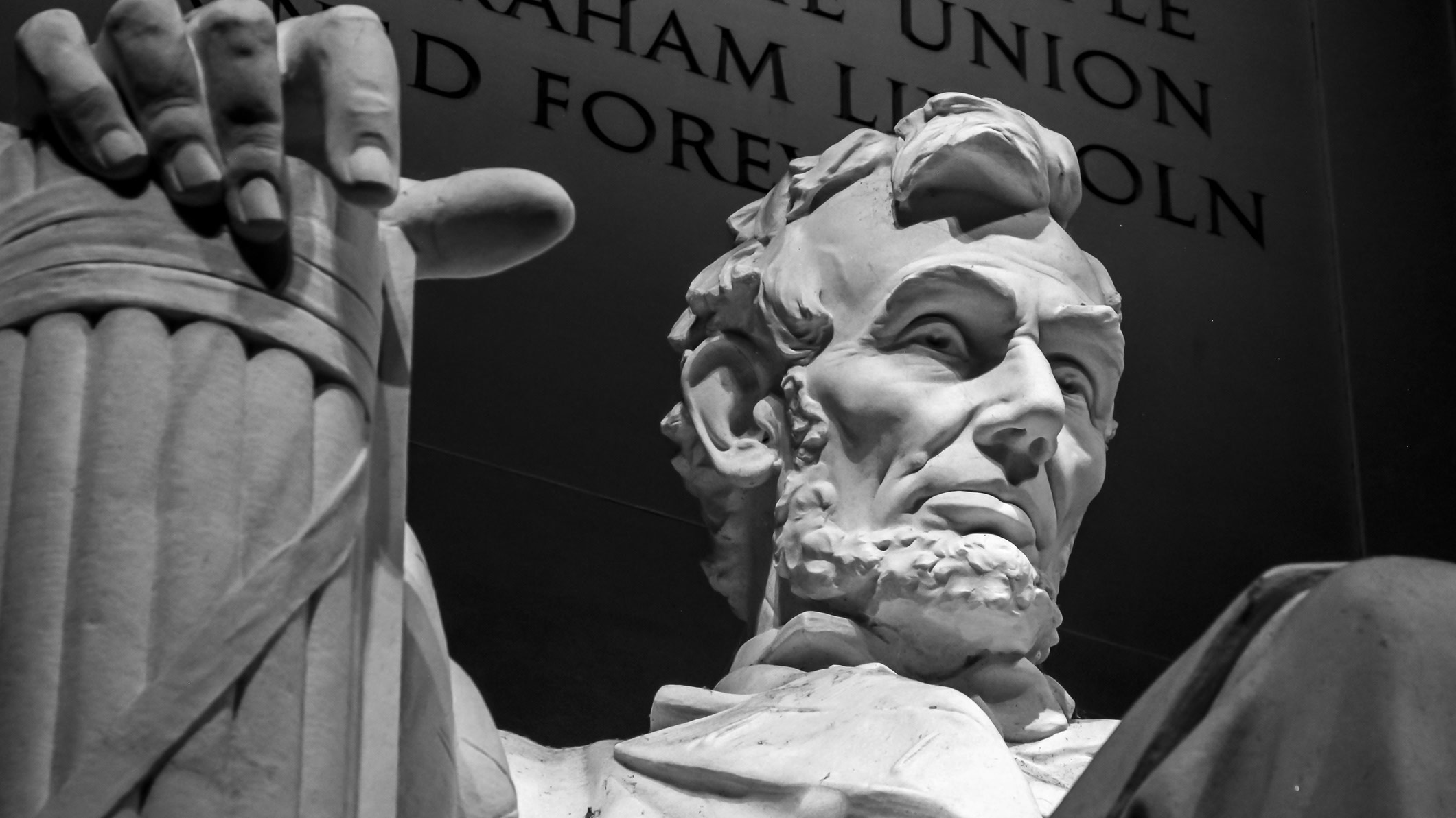 Let's Be Honest About Honest Abe: Lincoln Didn't Believe In Black Equality