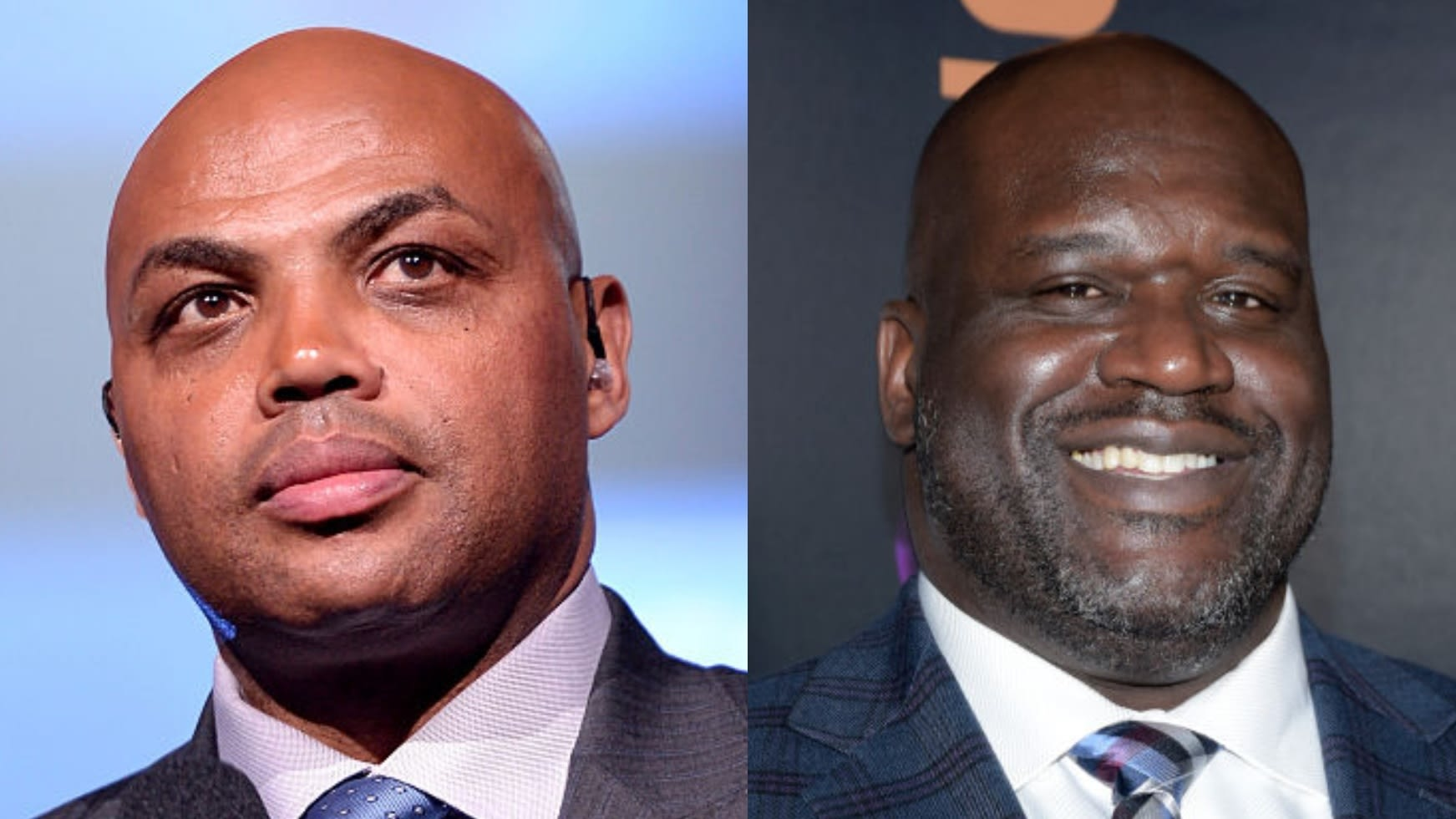Charles Barkley And Shaquille O'Neal Catch Heat For Insensitive Comments About Breonna Taylor's Killing