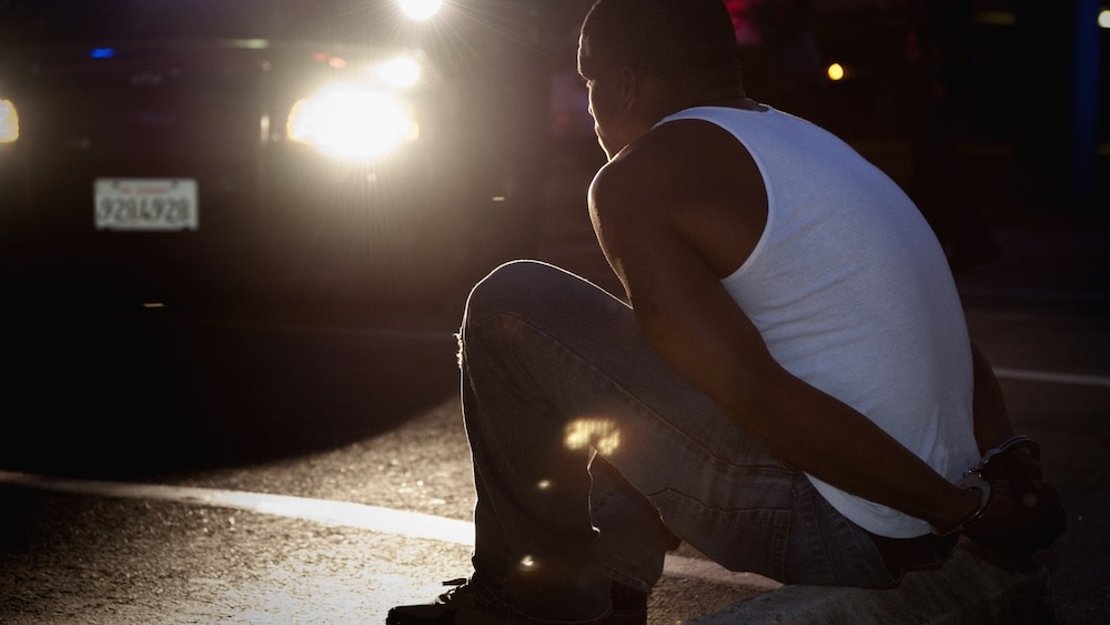 Why Black People Must Be Informed And Empowered About Their Rights With The Police