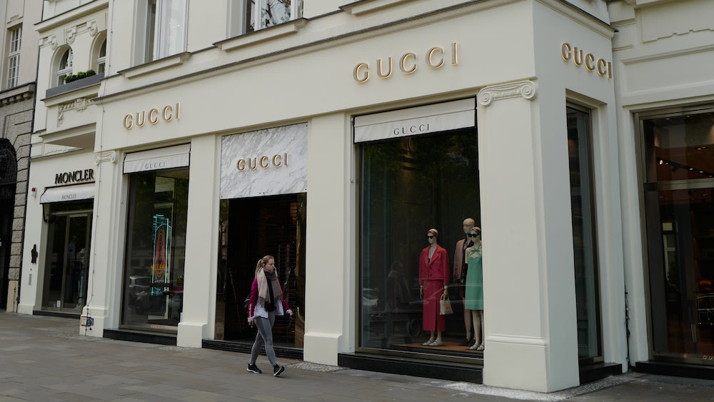 Why I Believe Gucci's 'Fake/Not' Collection Is Problematic