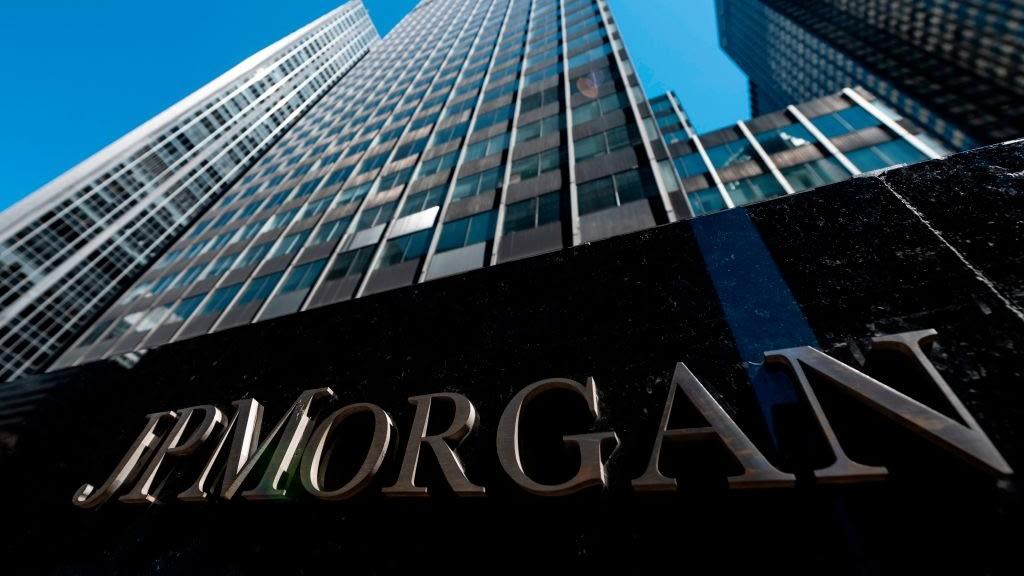 JPMorgan Pledges To Invest $30 Billion Into Narrowing The Racial Wealth Gap