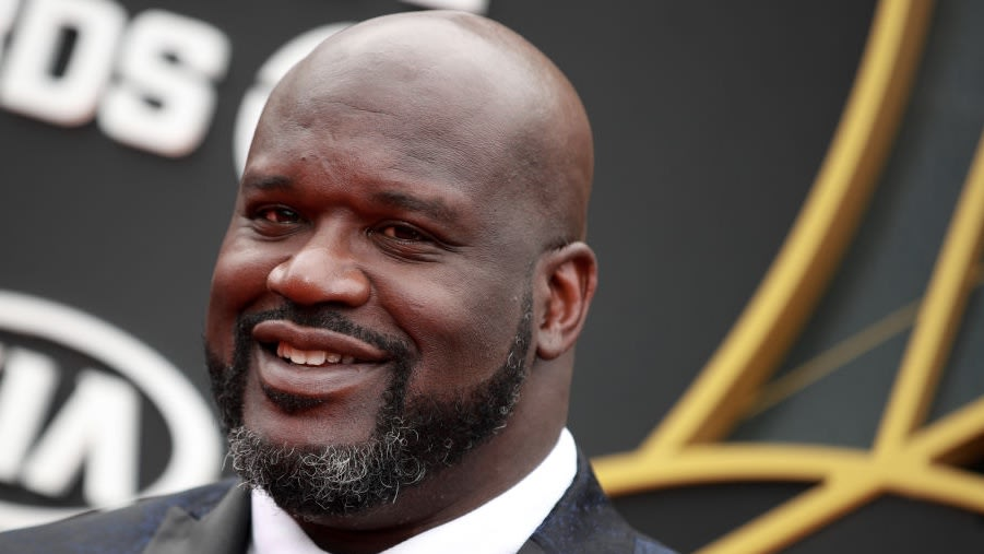 Shaq Says He Just Voted For The First Time Ever: 'I Never Understood The Electoral College System'