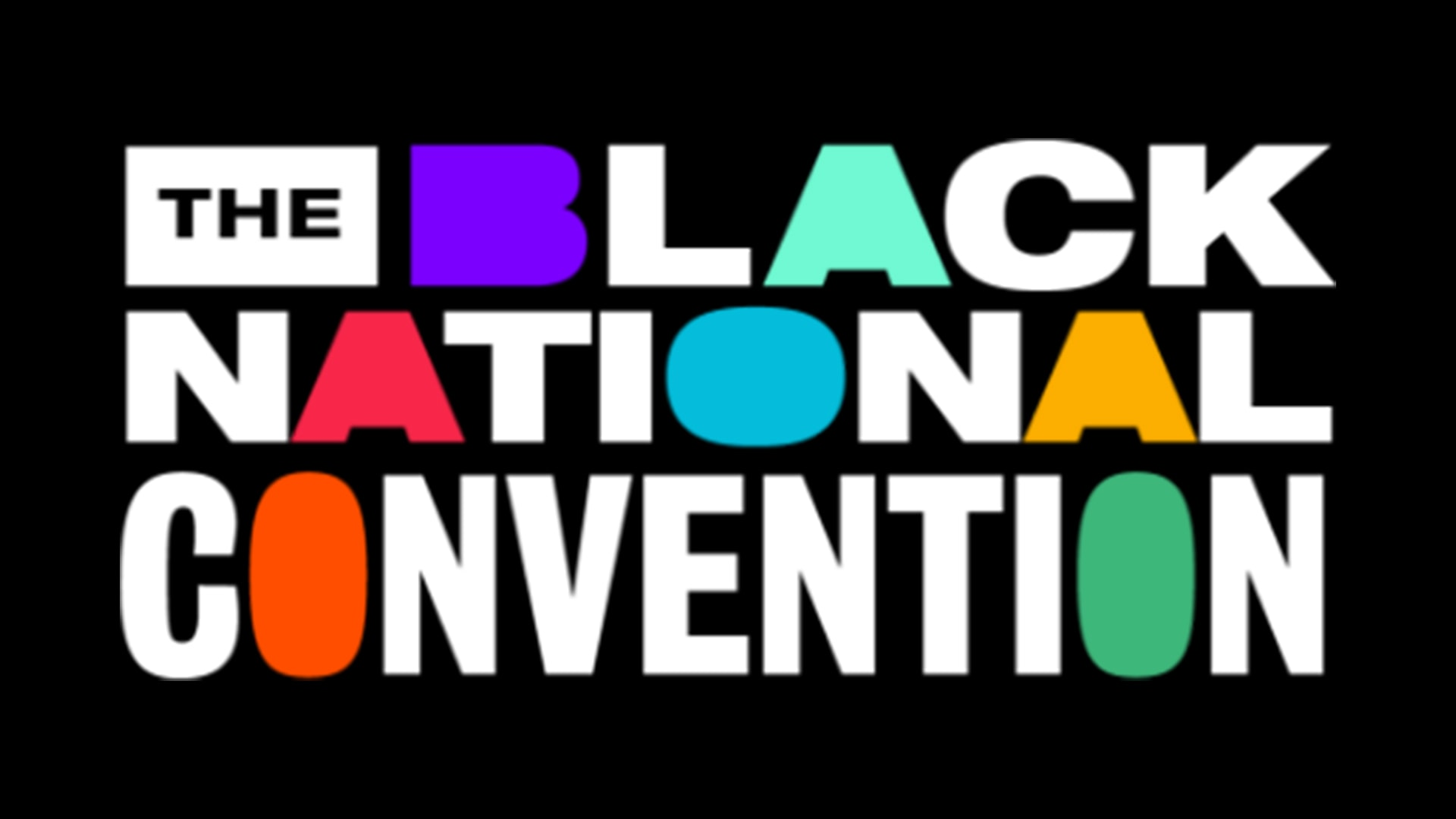 A Look Back At The 2020 Black National Convention Is The Motivation We Need Heading Into #BlackNovember