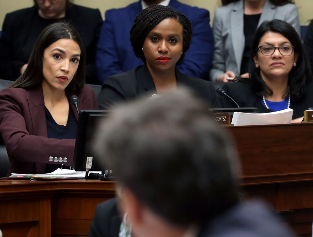 How Sexist Abuse Of Women In Congress Amounts To Political Violence – And Undermines American Democracy