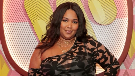 Lizzo Says She's Tired Of Being An Activist 'Just Because I'm Fat And Black'