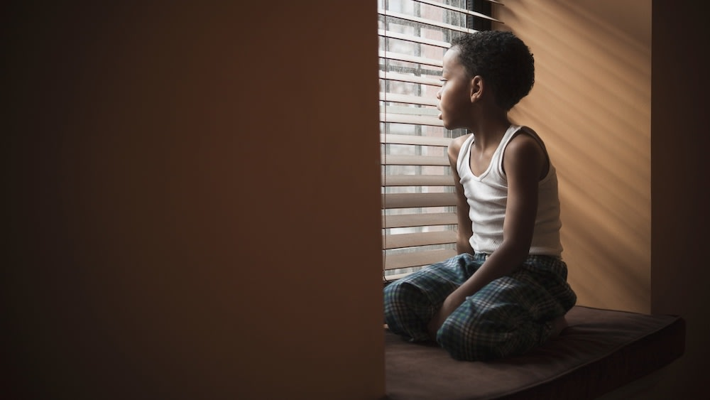 Why Foster Care Will Not Save Our Black Children