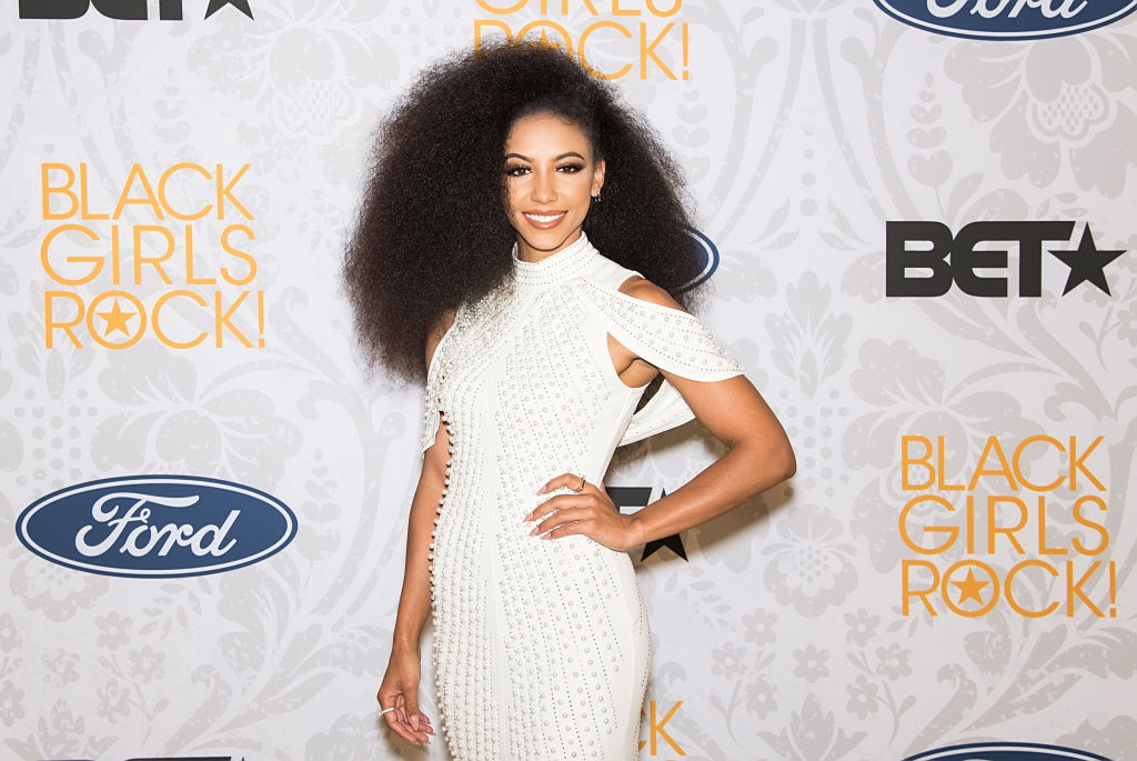 Former Miss USA Cheslie Kryst Said She Never Thought Discussion Of Her Black Identity Would Be Welcomed By Pageants