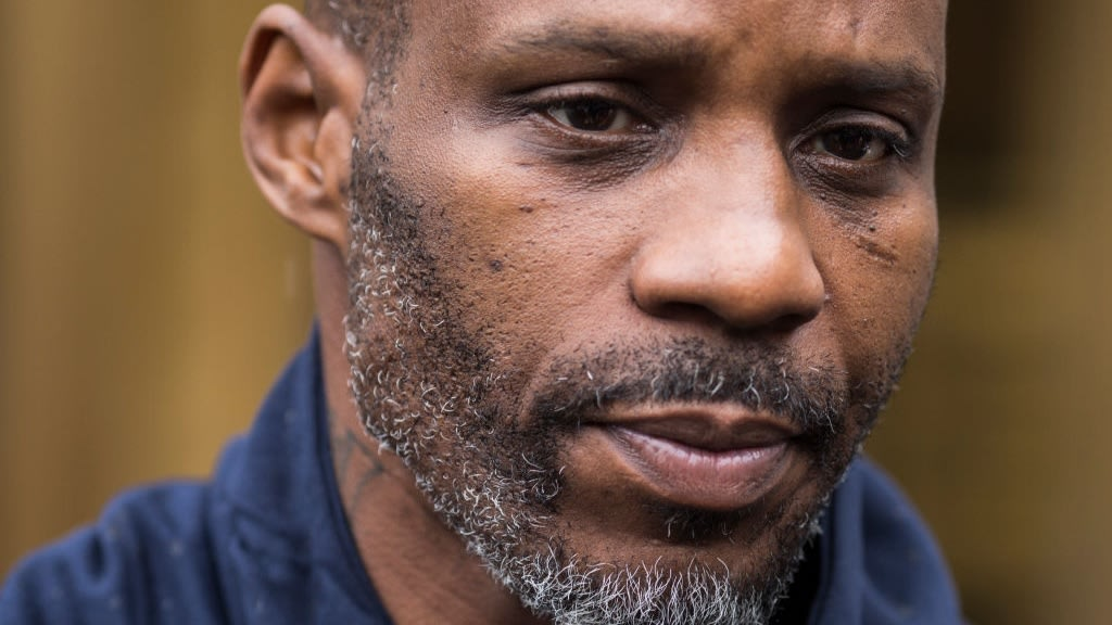 DMX Says He Was Tricked Into Smoking Crack At 14 By His Mentor: 'He Knew I Looked Up To Him'