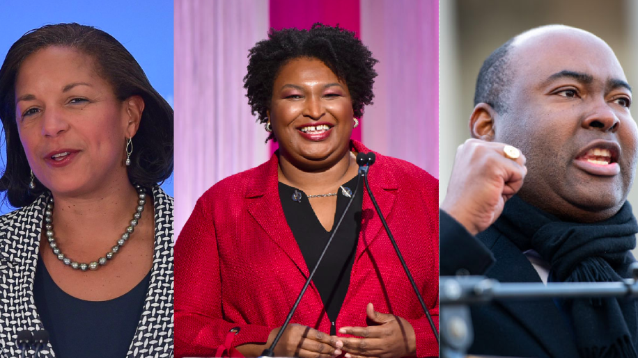 10 Predictions Of Black Political Power Players Who Could End Up In Joe Biden's Cabinet