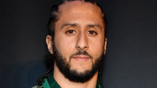 Colin Kaepernick Shows His Support For Movement To Free Imprisoned Former Black Panther Mumia Abu-Jamal