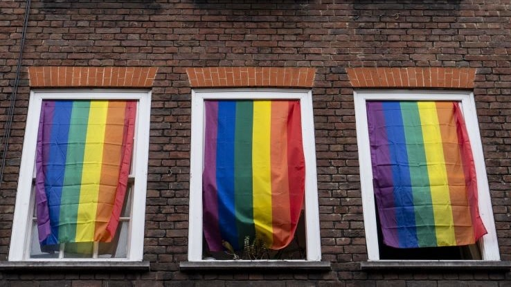 Transgender Activist Opens First Black-Owned Housing Complex For LGBTQ+ Community In NYC
