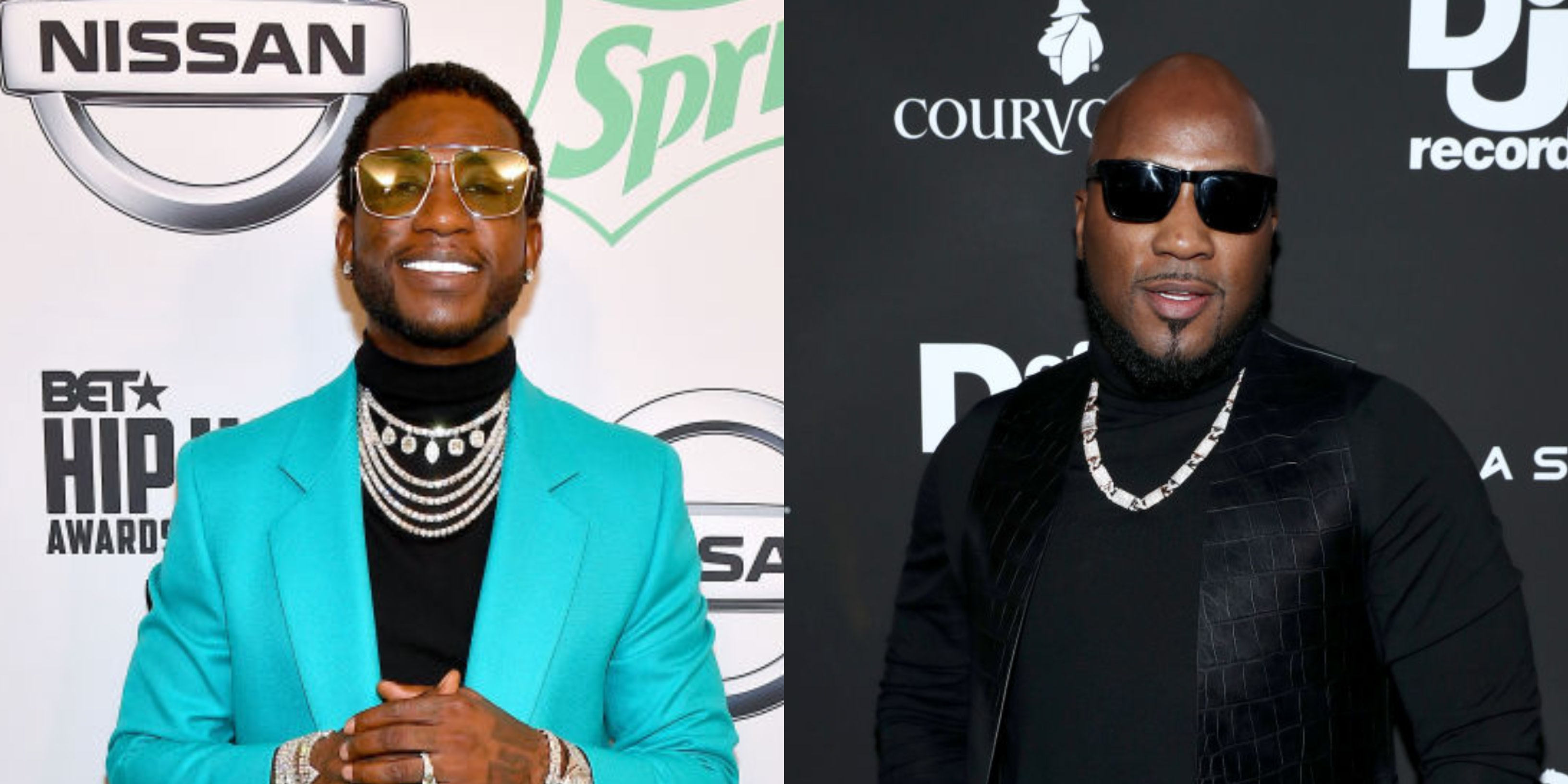 5 Moments From Gucci Mane And Jeezy 'Verzuz' Battle That The Culture Won't Ever Forget