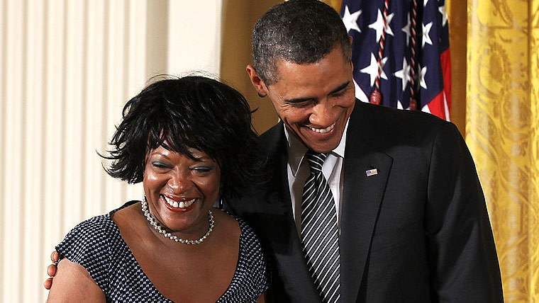 5 Rita Dove Poems About Hope, Patience And Perserverance