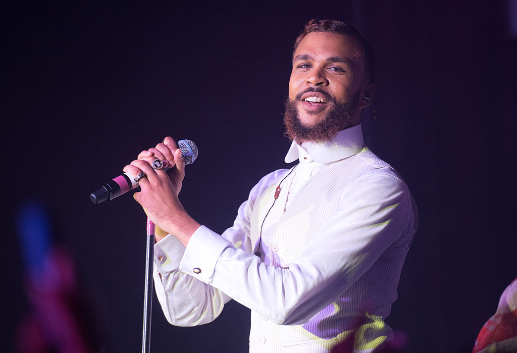 Jidenna Says Patriarchy Is An 'Emotional Straight Jacket' And Black Men Must Do More To Protect Black Women
