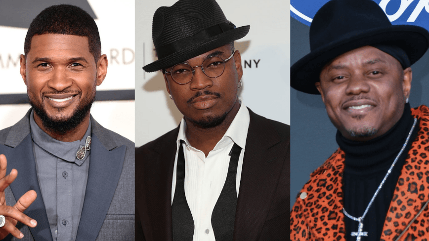 Twitter Calls Out Toxic R&B Hits After Fan Blasts Donell Jones For 'Where I Wanna Be' Lyrics
