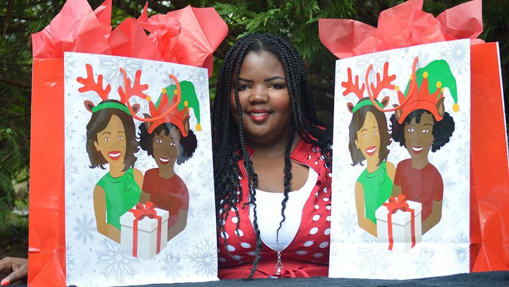 How My Battle With Mental Illness Birthed Gifts For Black Women To Celebrate