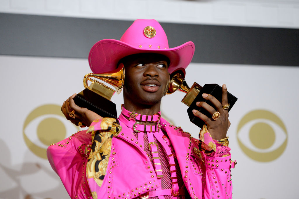 Lil Nas X Shares Frank Ocean And Tyler The Creator Inspired Him To Live In His Truth 'Comfortably'