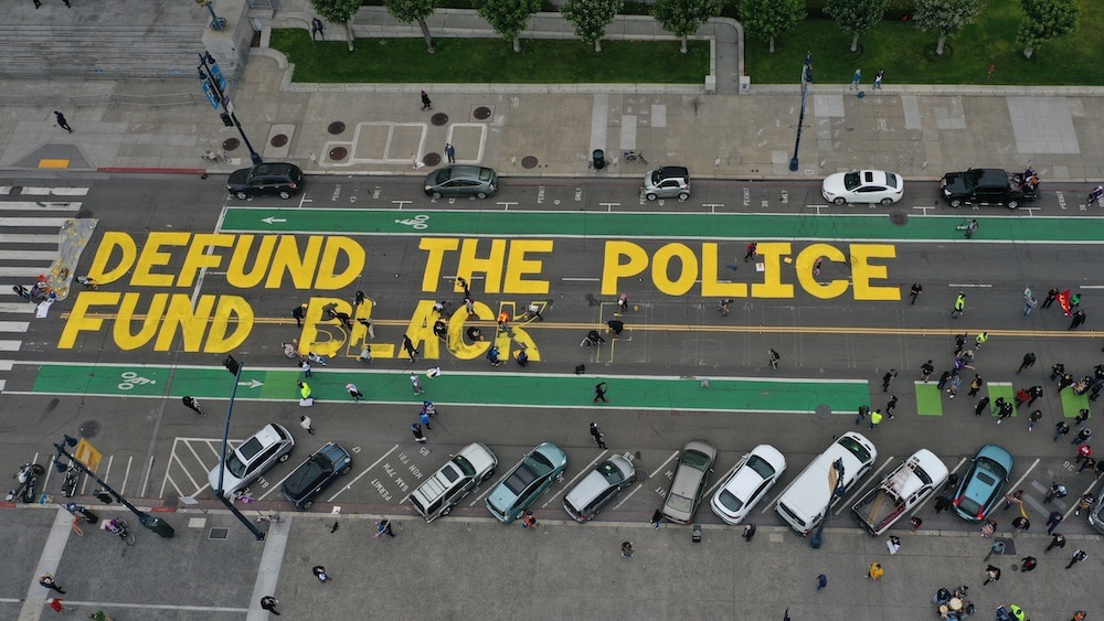My Open Letter To Rep. Jim Clyburn: Defunding The Police Is Not The Problem