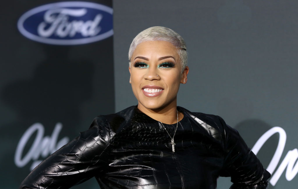Folks Are Realizing Keyshia Cole Never Won A BET Award And Have Questions