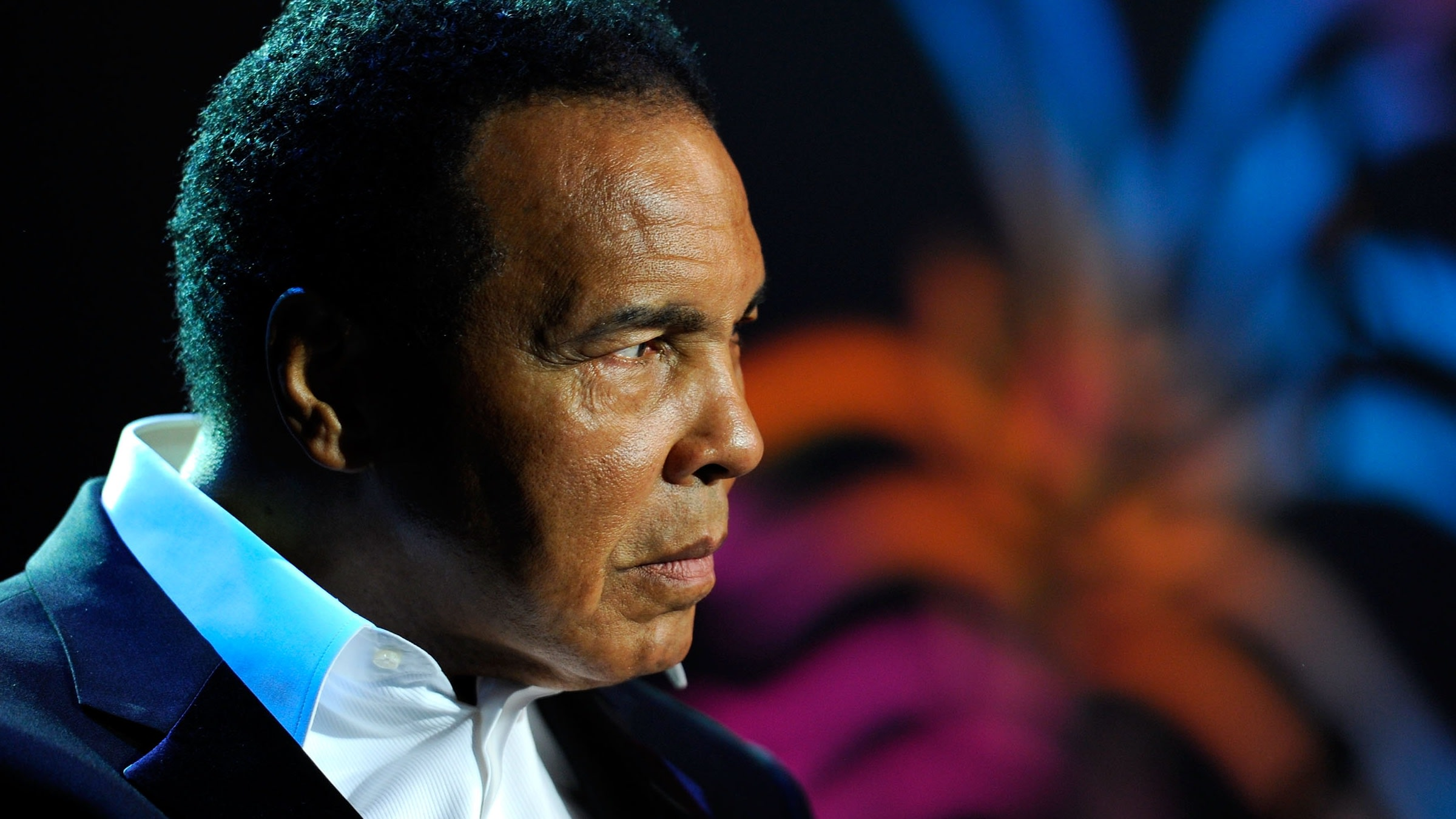 DNA Test Finds Muhammad Ali Was The Great-Great-Great Grandson Of A Heroic Escaped Slave