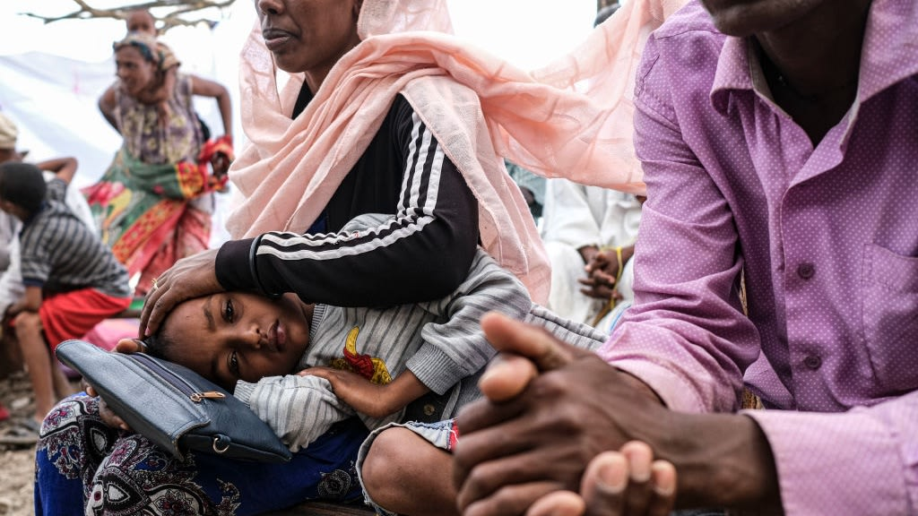 5 Important Developments In The Conflict In Ethiopia
