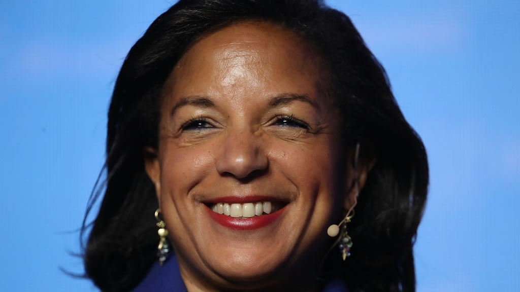 Joe Biden Taps Susan Rice To Head His Domestic Policy Council
