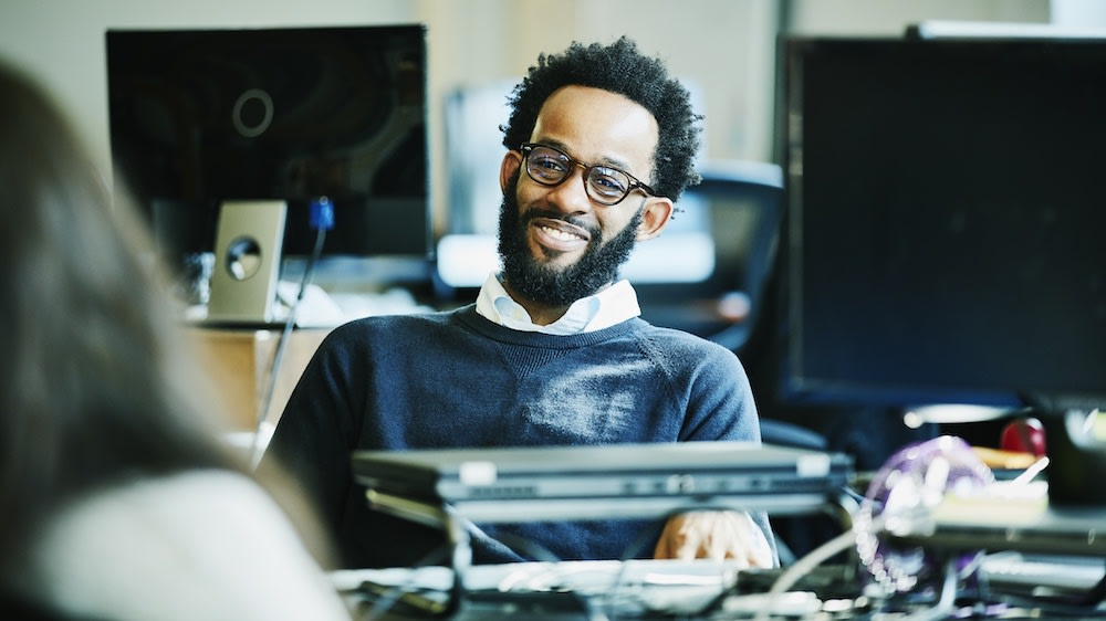5 Tips To Help You Get One Of The Million Jobs Promised To Black Americans