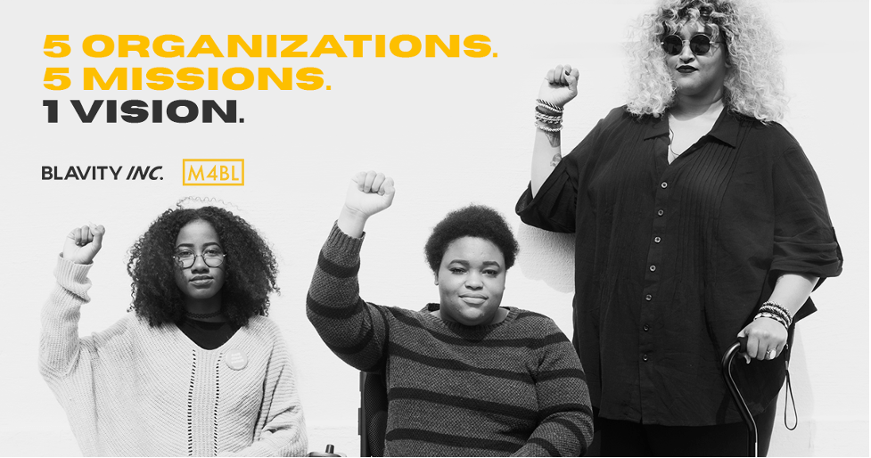 The Movement for Black Lives Hard At Work: Five Organizations To Know