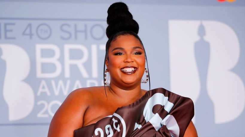Lizzo Shares Adorable Video After Buying Mom A Car For Christmas