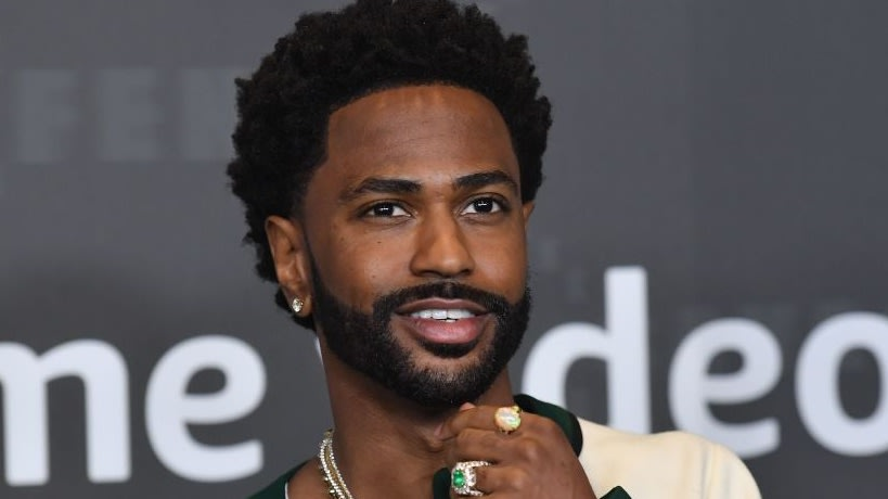 Big Sean Announced As New Creative Director Of Innovation For Detroit Pistons
