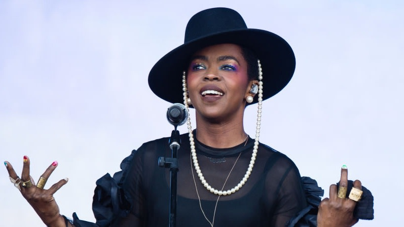 Lauryn Hill Says She Was Called 'Crazy' For Calling Out Systemic Racism Over A Decade Ago: Now, It's 'Part Of The Mainstream Chorus'
