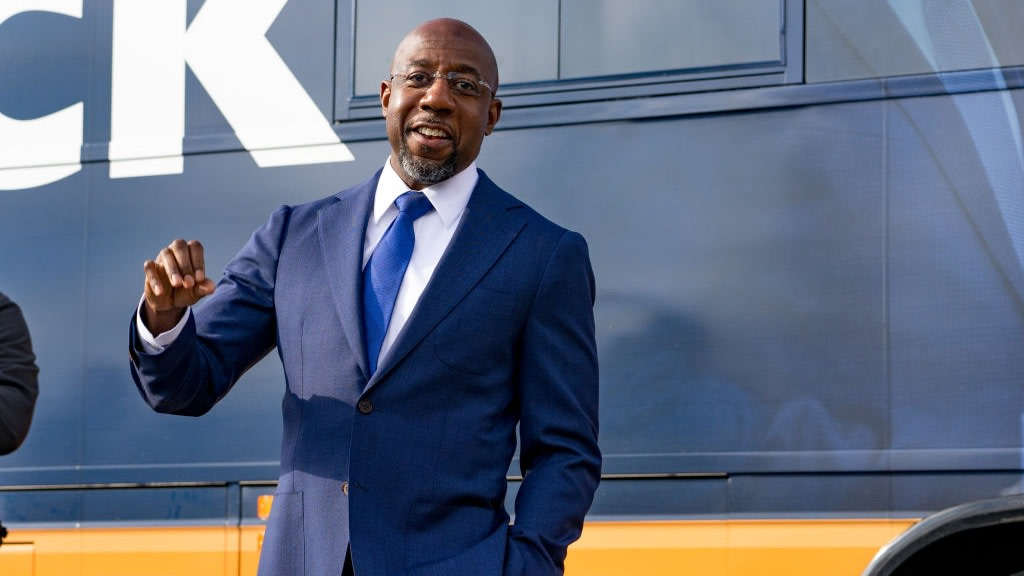 7 Ways Reverend Raphael Warnock's Senate Victory Is More Inspiring Than You Know