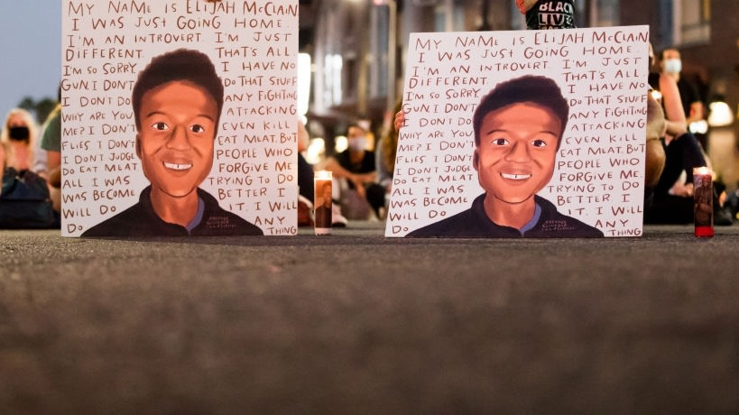 Colorado Attorney General Opens Grand Jury Investigation In The Case Of Elijah McClain