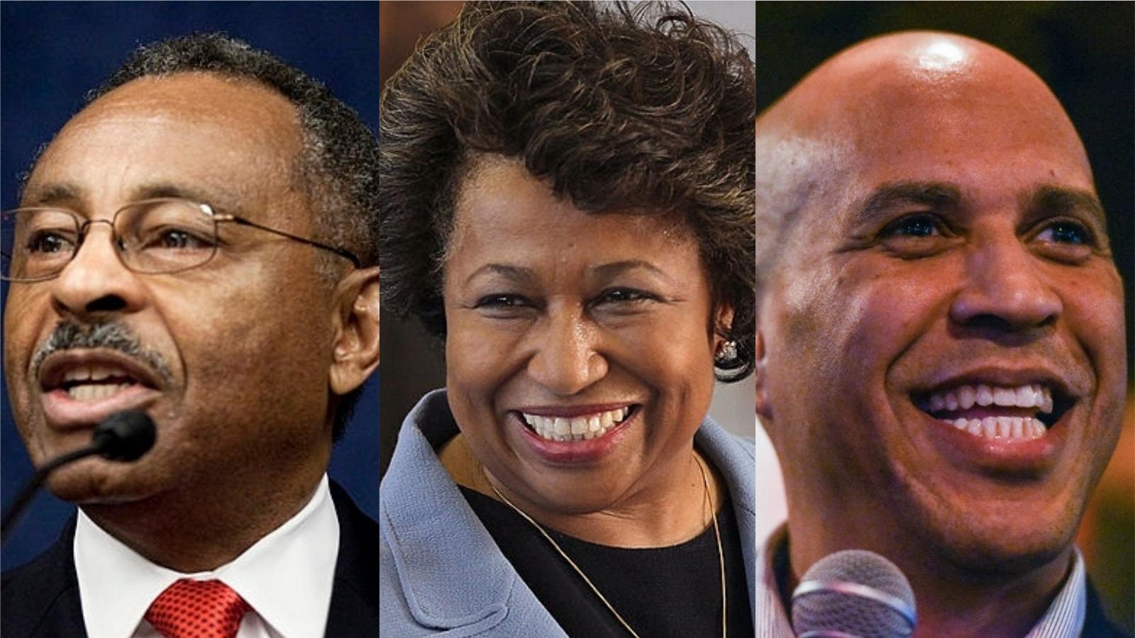 10 Black U.S. Senators Who Walked So Rev. Raphael Warnock Could Run