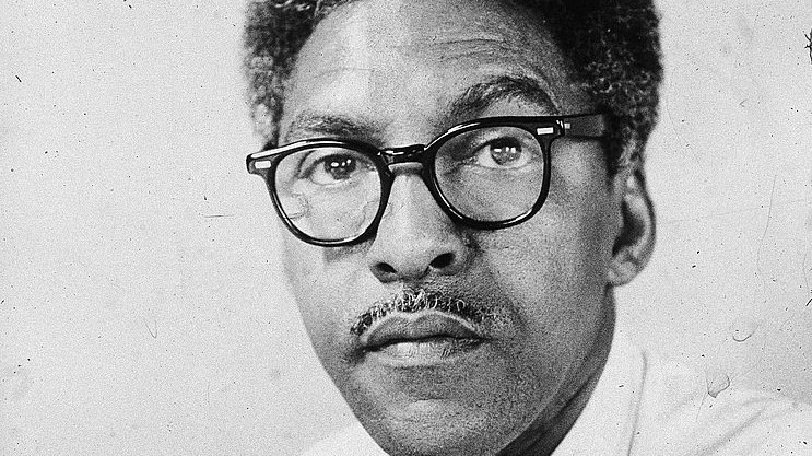MLK Is Our Hero, But Bayard Rustin Was The Real MVP