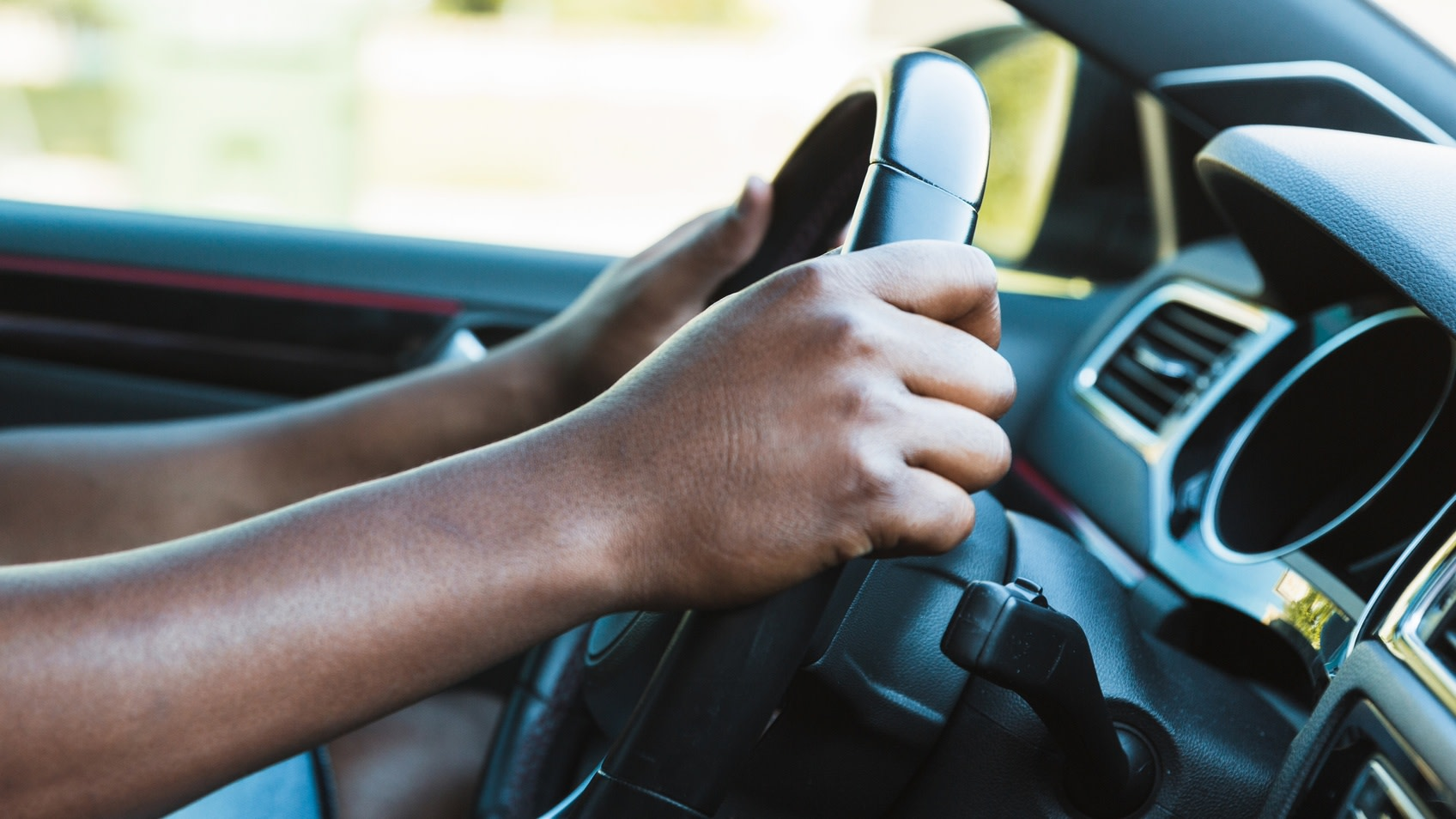 Black Mother Launches App To Protect Black Drivers During Police Interactions