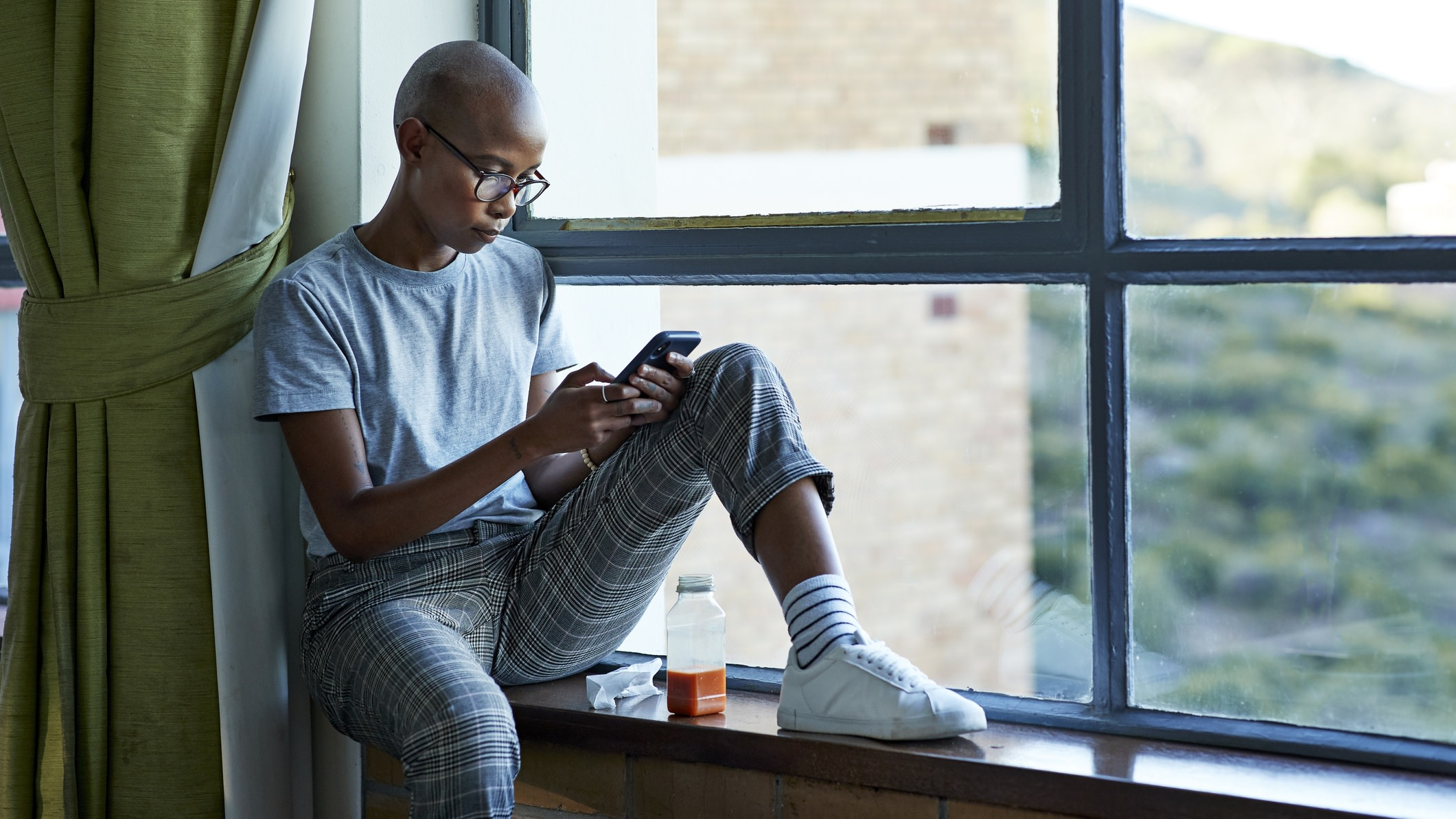 9 Black Mental Health Apps To Help You Get Your Mind Right